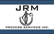 JRM Process Services